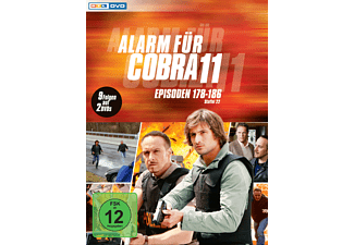 Alarm für Cobra 11 - Staffel 22 DVD