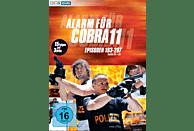 Alarm für Cobra 11 - Staffel 24-25 [DVD]