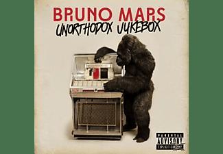Bruno Mars - UNORTHODOX JUKEBOX  - (CD)