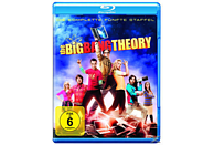 The Big Bang Theory - Staffel 5 [Blu-ray]