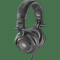 HERCULES 4780507 DJ M40.1 Bügelkopfhörer  Schwarz