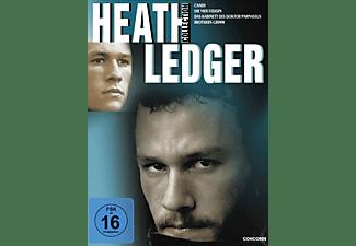 Die Heath Ledger Collection DVD