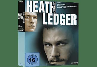 DIE HEATH LEDGER COLLECTION (OHNE SCHWEIZ) Blu-ray