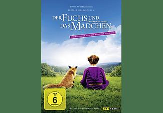 Der Fuchs und das Mädchen [DVD]