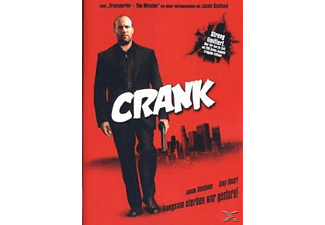 Crank Limited Edition [DVD]