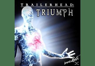 Immediate - Trailerhead: Triumph  - (CD)
