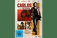 Carlos - Der Schakal [DVD]