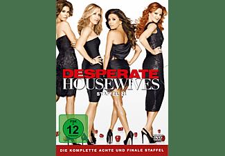 Desperate Housewives - Staffel 8 DVD
