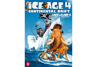 Ice Age 4: Continental Drift | DVD