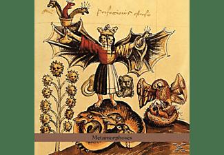 Bester Quartet - Metamorphoses  - (CD)