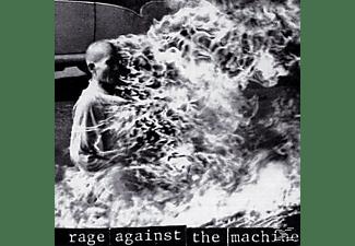 Rage Against The Machine - RAGE AGAINST THE MACHINE [CD]