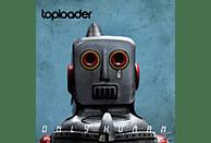 Toploader - Only Human [CD]