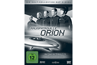 Raumpatrouille Orion - Die Kult-Kollektion [DVD]