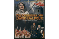 Die Abenteuer des David Balfour [DVD]