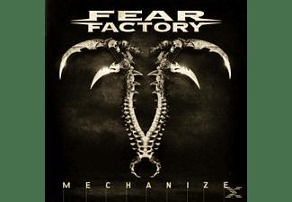 Fear Factory - Mechanize  - (CD)