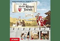 Karl/Various Menrad - Der kleine Ritter Trenk 4 - 6. Sammelbox II - (CD)