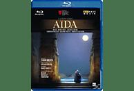 Mehta/He/Berti/D'Intino/Maestri - Aida [Blu-ray]