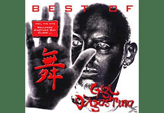 Gigi D'Agostino - Best of [CD]