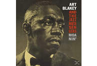 Art Blakey and the Jazz Messengers - Moanin' [Vinyl]