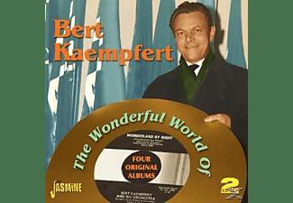 Bert Kaempfert - Wonderful World Of Bert Kaempfert  - (CD)