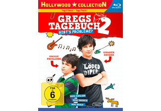 Gregs Tagebuch 2 Hollywood Collection Blu-ray