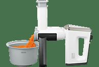 KRUPS GN 9071 Handmixer Weiß (500 Watt)