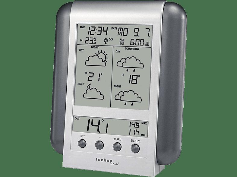 TECHNOLINE WM 5412 Wetterstation