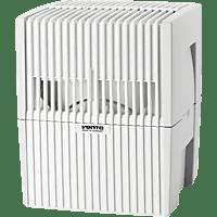 VENTA LW 15 Original Luftbefeuchter Weiß/Grau (4 Watt, Raumgröße: 20 m²)