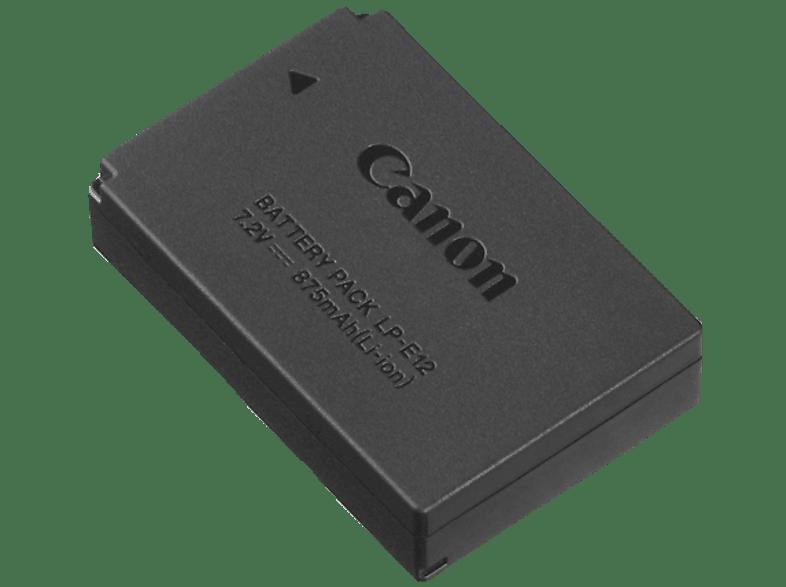 CANON LP-E12 Akku Canon , Li-Ion, 7.2 Volt, 875 mAh
