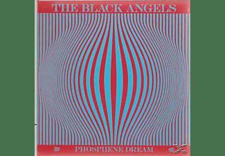 The Black Angels - Phosphene Dream  - (CD)