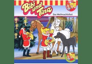 Ulf Tiehm - Folge 25: Das Weihnachtsfest  - (CD)