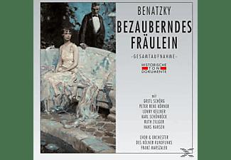 Chor Und Orchester Des Kölner Rundfunks, VARIOUS - Bezauberndes Fräulein  - (CD)