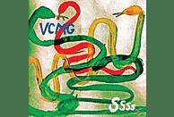 Vcmg - Ssss (Vinyl+Cd) [Vinyl]