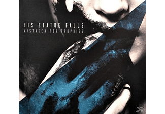 His Statue Falls - Mistaken For Trophies  - (CD)