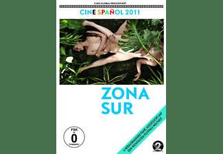 Zona Sur DVD