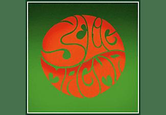 Selig - MAGMA  - (CD)