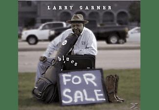 Garner Larry - Blues For Sale  - (CD)