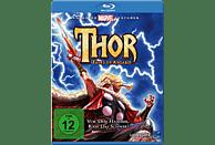 Thor, Tales of Asgard [Blu-ray]