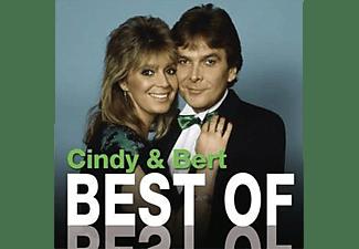 Cindy & Bert - Best Of Cindy & Bert  - (CD)