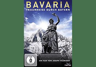 Bavaria - Traumreise durch Bayern Blu-ray