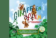 VARIOUS - Giraffenaffen [CD]