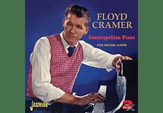 Floyd Cramer - Countrypolitan Piano  - (CD)
