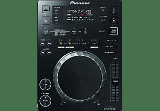 PIONEER DJ CDJ-350 DJ-Single-CD-Player, Silber