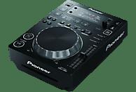 PIONEER CDJ-350 DJ-Single-CD-Player Silber