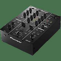PIONEER DJM-350 DJ-Mixer Schwarz