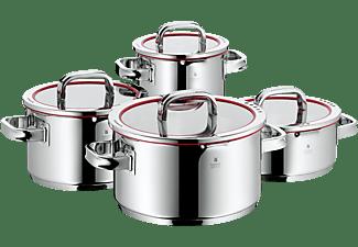 WMF 07.6004.6380 Function Topf-Set 4-teilig Cromargan® Edelstahl rostfrei 18/10