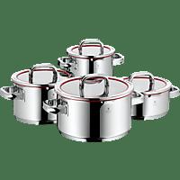 WMF 07.6004.6380 Function Topf-Set 4-teilig (Cromargan® Edelstahl rostfrei 18/10)