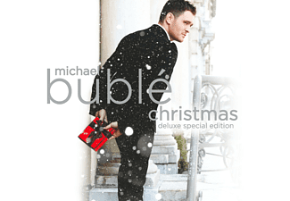 Michael Bublé - Christmas (Deluxe)  - (CD)