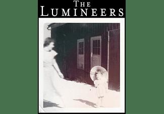 The Lumineers - The Lumineers [CD]