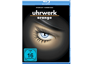 Uhrwerk Orange [Blu-ray]